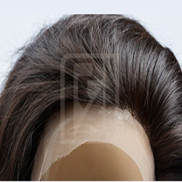 Frontal Closure - Outer