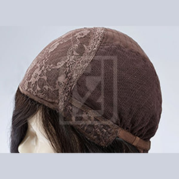 Silk Base with Lace Top Wigs - Inner